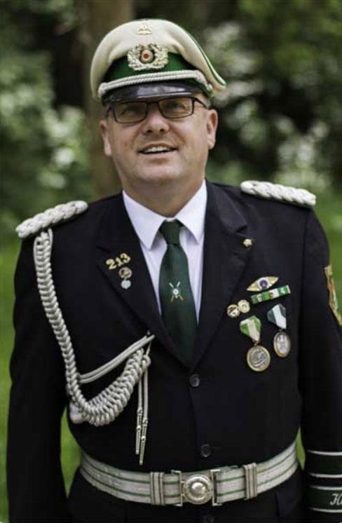 Friedrich W. Prasse