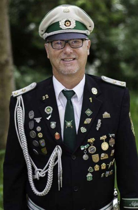 Ralph Klare