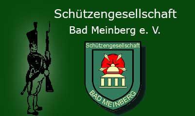 Schützengesellschaft Bad Meinberg