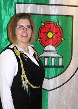 Sylvia Richter